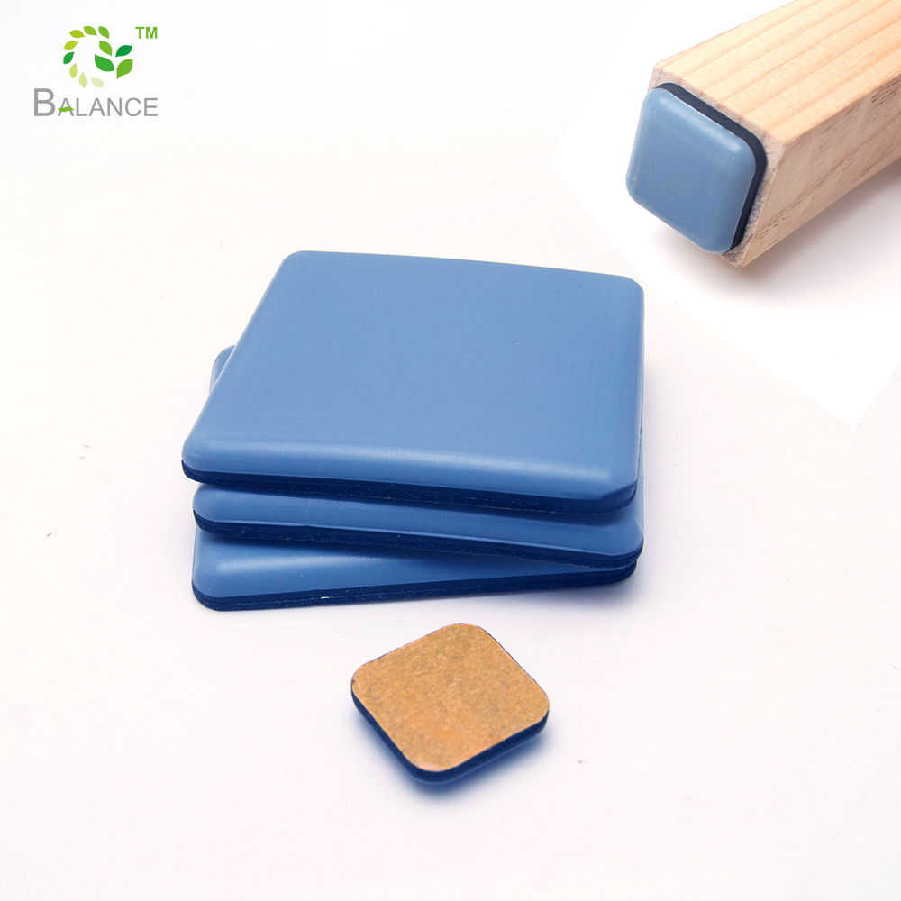 Heavy duty slider pad self adhesive ฟุตป้องกัน slider pad