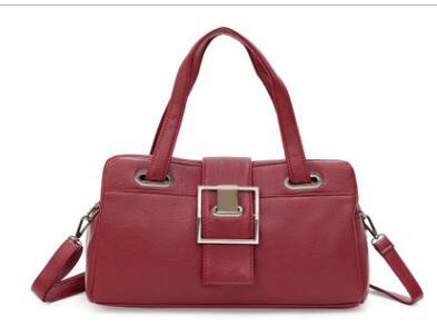 Сумки-мессенджеры, женские кожаные сумки, сумки для женщин, 2020, сумка для основной леди, ручная сумка, высокое качество, через плечо, дизайнер...(Китай)