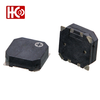 3.6v 3V ac 85dB good price smd magnetic buzzer