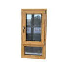 Aluminum Frame Windows And Doors