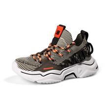 Детская Баскетбольная обувь, новая мода, высокая Kyrie 5, карри 4, Дети 11, Air Retro 13, обувь для мальчиков, уличная амортизирующая спортивная обувь(Китай)