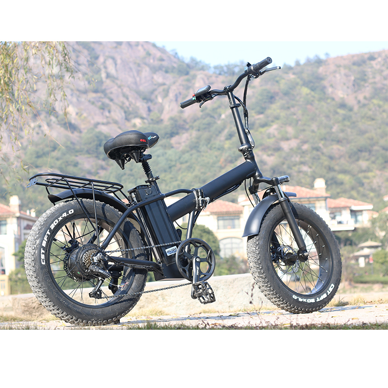 "electric bicycle bike 26"" 24v fat warehouse in Europe"