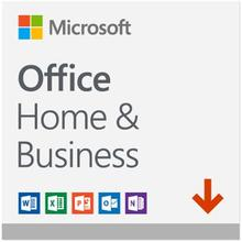 <span class=keywords><strong>Microsoft</strong></span> Office Home und Business 2019 für Windows oder Mac