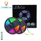 Smart LED Strip Lights Wifi 12V Waterproof 5m Set SMD 5050 Remote Backlight RGB LED Flexible Strip,LED Strip RGB,RGBW LED Strip