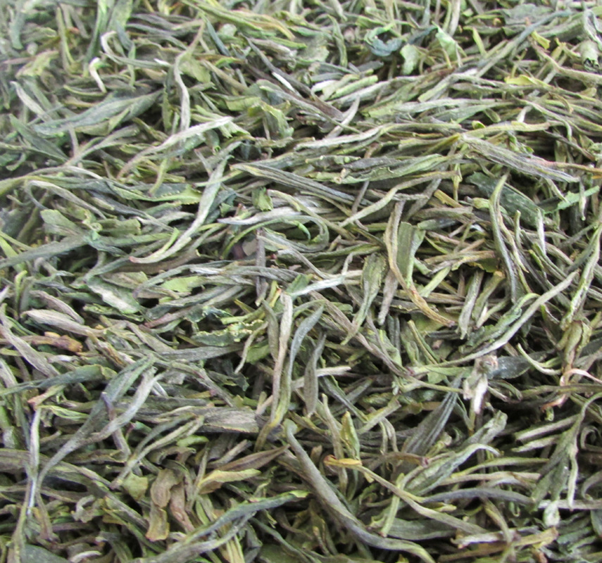 Chinese famous Huoshan Huangya yellow tea, healthy and weight control , free sample - 4uTea | 4uTea.com