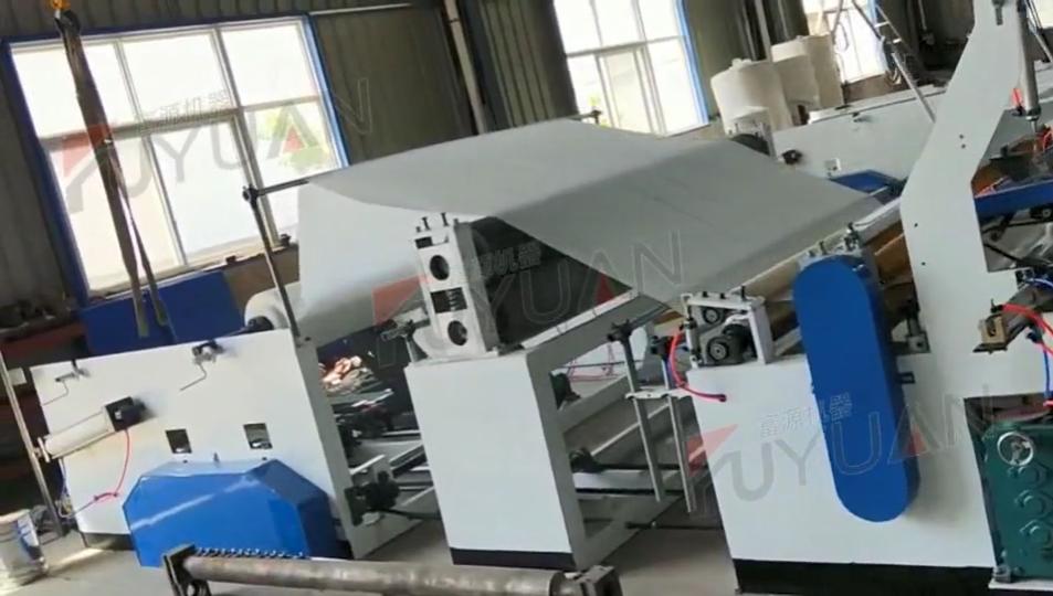 Машина для производства туалетных рулонов для малого бизнеса, небольшая машина для производства туалетной бумаги, цена