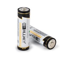 Pas cher Nominale 1.5 Tension Batterie 15A <span class=keywords><strong>Pile</strong></span> <span class=keywords><strong>alcaline</strong></span> LR6 AA Cylindrique Durable Cellule De Batterie Sèche