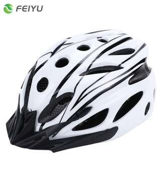Wholesale Cheap Price Inmold Bike Helmet PC EPS Material Bicycle Helmet cycling helmet