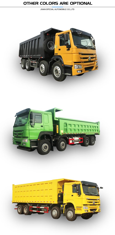 SINOTRUK HOWO 50 Ton 6x4 Logging Truck Log Carrier Truck
