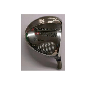 Newest Design premium custom golf club driver head
