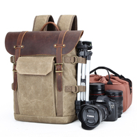 Europe and the United States dslr professional photography camera backpack for canon sony