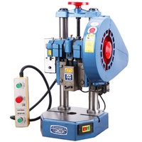 Factory Direct Sale High Precision Safe Single Punching Machines Hydraulic Press