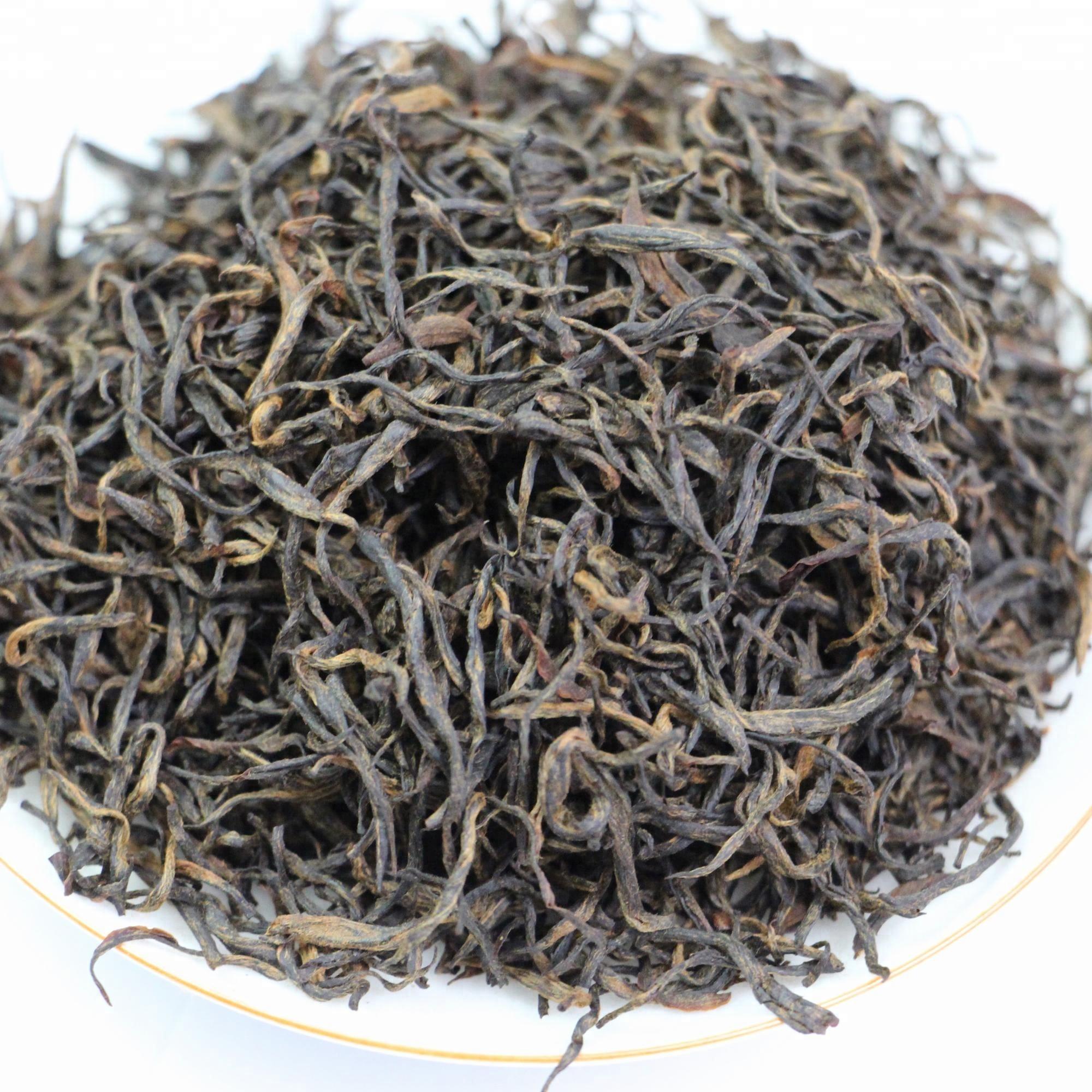 black tea brands in China organic black tea - 4uTea   4uTea.com