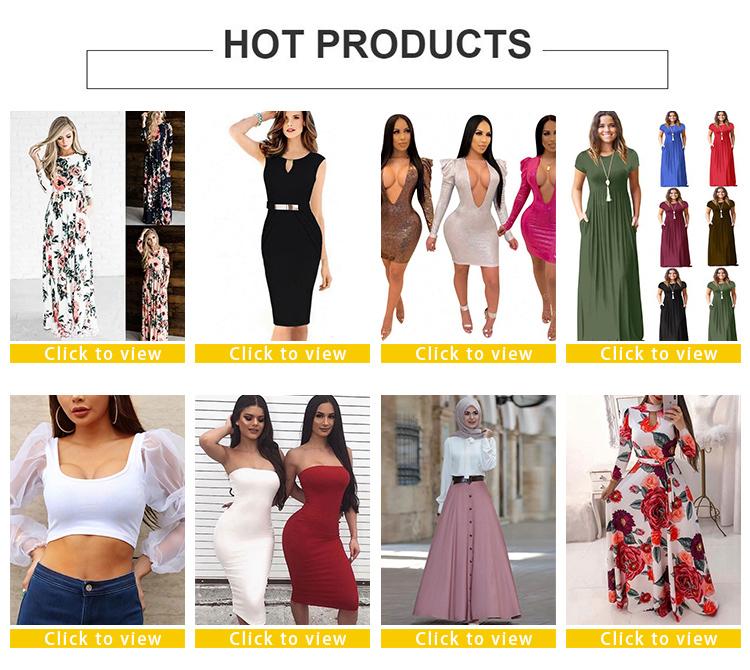New Fashion Women Girls Europe High Waist Solid Color Simple Button Big Hem Hot Sell Long Skirts Women