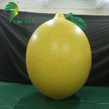 Outdoor Luchtdicht Decoratie Pvc <span class=keywords><strong>Guangzhou</strong></span> Citroen Opblaasbare Model Ballon