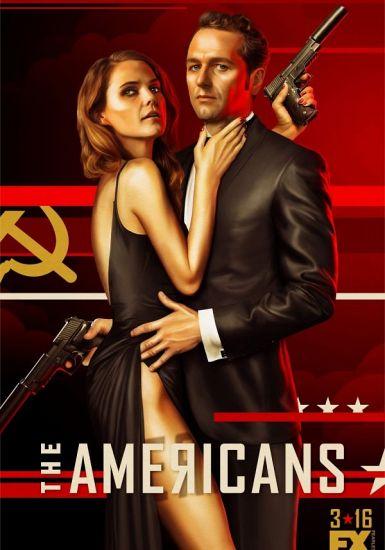 美国谍梦 第四季