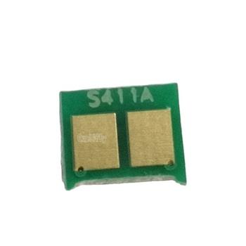 CF400 CF401 CF402 CF403 compatible hp toner cartridge chips toner chip for HP printer PRO m252 m277
