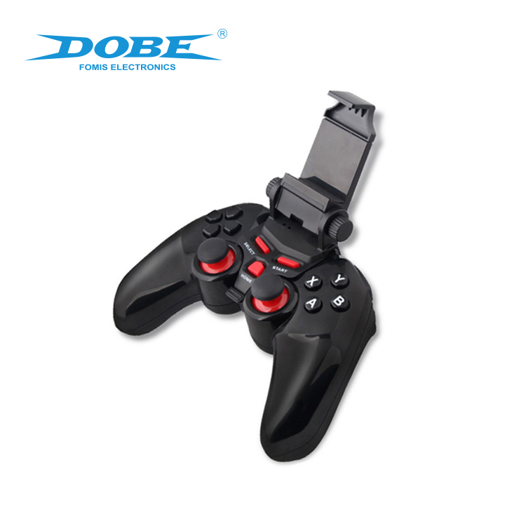 DOBE Factory Direct Supply <strong>Android</strong> Gaming Joystick <strong>Controller</strong> For <strong>Android</strong> Phone / Tablets / PC / TV Game Accessories