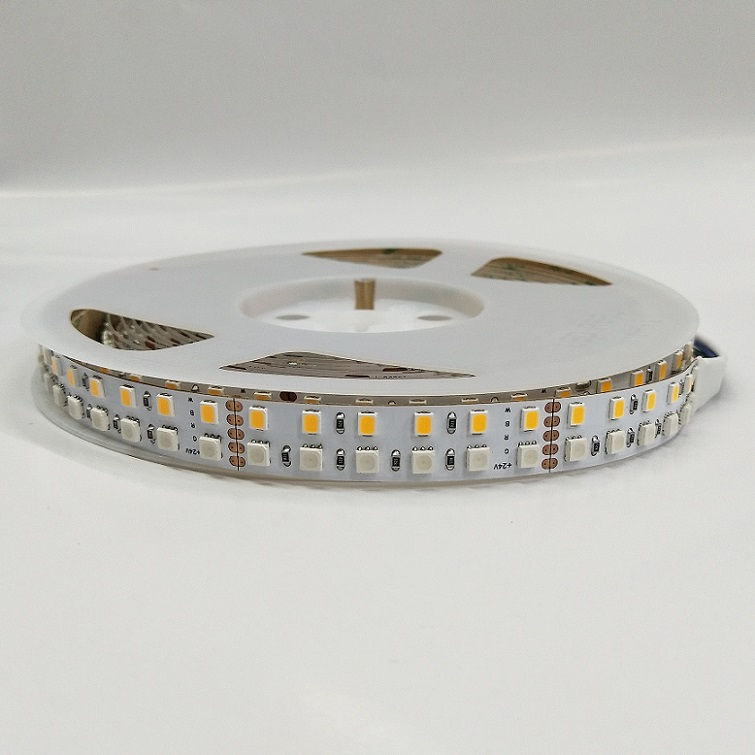 custom top quality or normal quality RGBW RGBWW 3838 240leds/m 4 in 1 5 in 1 IP20 IP65 IP67 IP68 led strip light 12v 24v