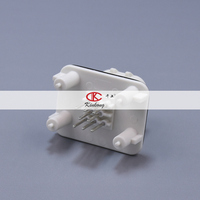 KINKONG Ampseal 8 pin male vertical natural white Wire-to-Board PCB header connector 776276-2