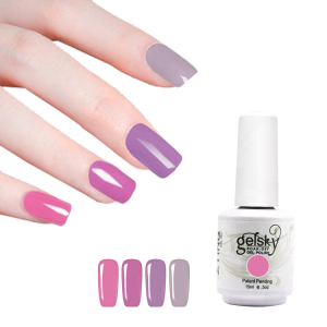 China Glaze Wholesale Nail Polish For Nail Product And Beauty For Salon Nail Gel For Women