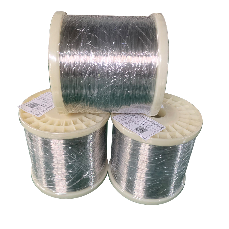 High quality excellent 0.21-1.13mm wire conductor electric nickel plated copper wire price