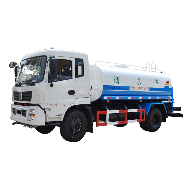 New cheap Pesticide Spraying truck water tank truck for drinking water