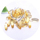 High Quality Wholesales Fish oil Omega 3 Vitamin d softgel capsules private label