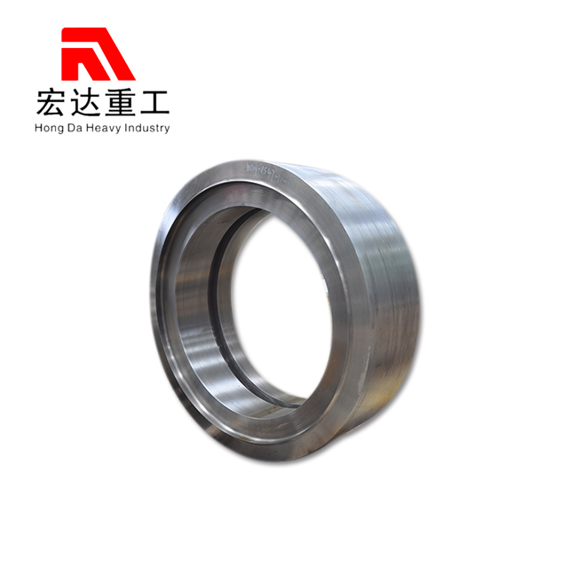 High-pressure Alloy Steel Forged Joint Cylinder