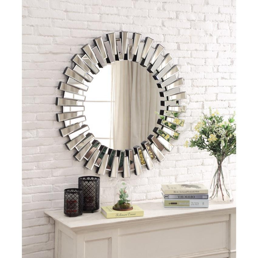 Venta al por mayor espejos para sala comedor-Compre online ...