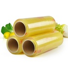 15 Years Manufacturer Free Samples Food Grade For Wrap PVC Cling Film