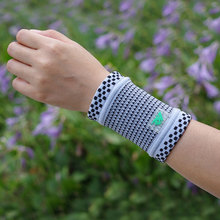 Hot sale sport wrist band support wraps with CE,FDA , ISO