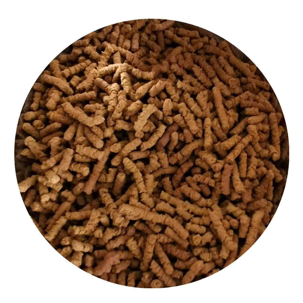 Gluten-Free Organic Black Tartary Buckwheat Tea Price for Russia Market - 4uTea | 4uTea.com