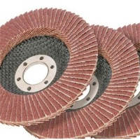 WUXI BONO best price Alumina Abrasive Flap Disc / Sanding Disc Flap / 75mm Flap Disc