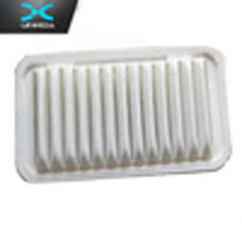 Chinese manufacturer of air filter car 17801-21030 for VITZ, ECHO, YARIS