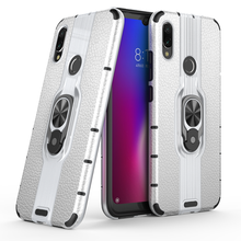 Top Selling ontwerp <span class=keywords><strong>TPU</strong></span> + PC + ring houder Telefoon Case voor Xiaomi Mi note 5 6 7 pro terug cover
