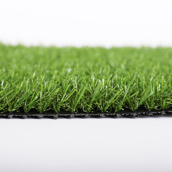 Natural Artificial Carpet Grass For Garden, Football Playground in Guangzhou and Foshan