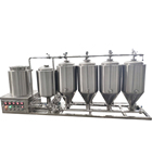 China manufacturer cheapest home beer machine