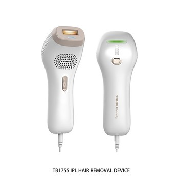Touchbeauty Home Use Ipl Hair Removal Machine For Body Face