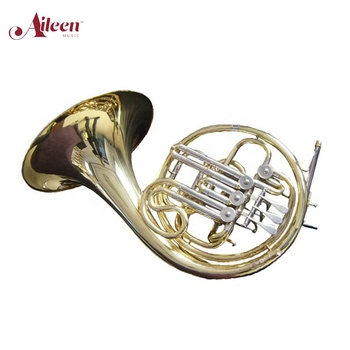 4-chaves Dupla French Horn Música Instrumentos (FH7048G)