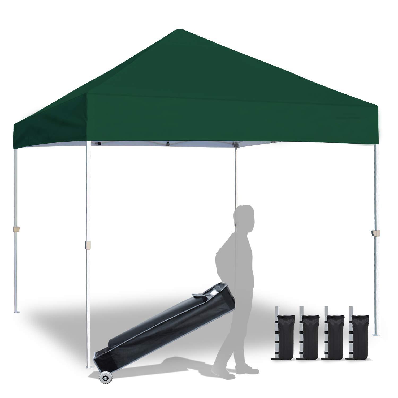 Custom China Leverancier Pop Up Tuinhuisje Tent 2 M X 2 M