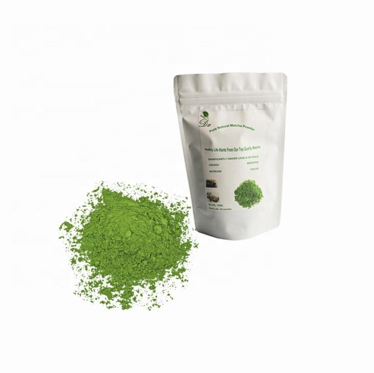 Hot Sell Good Quality Private Label USDA Organic Matcha Green Tea Powder - 4uTea | 4uTea.com