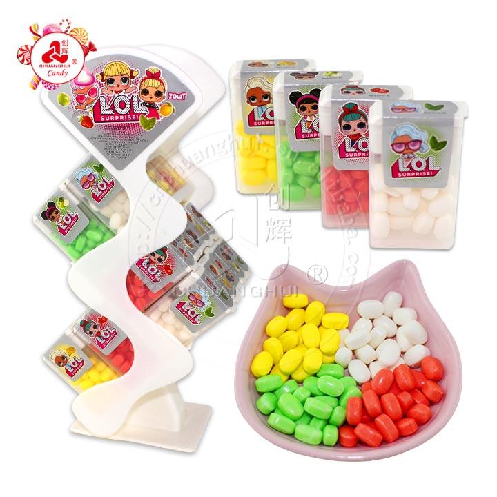 пресс конфеты