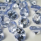 Acrylic Diamond Gems Crystal Rocks For Table Scatter Or Table Confetti