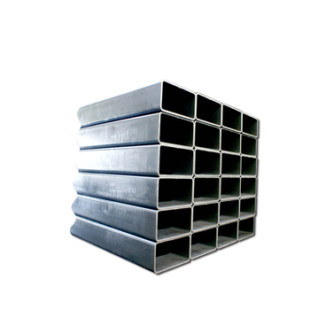 best selling products pre galvanized hollow section scaffolding tube aluminum square hollow tube