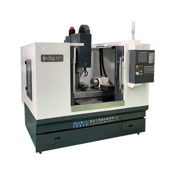 High quality vertical machining center cnc milling machine price VMC7032