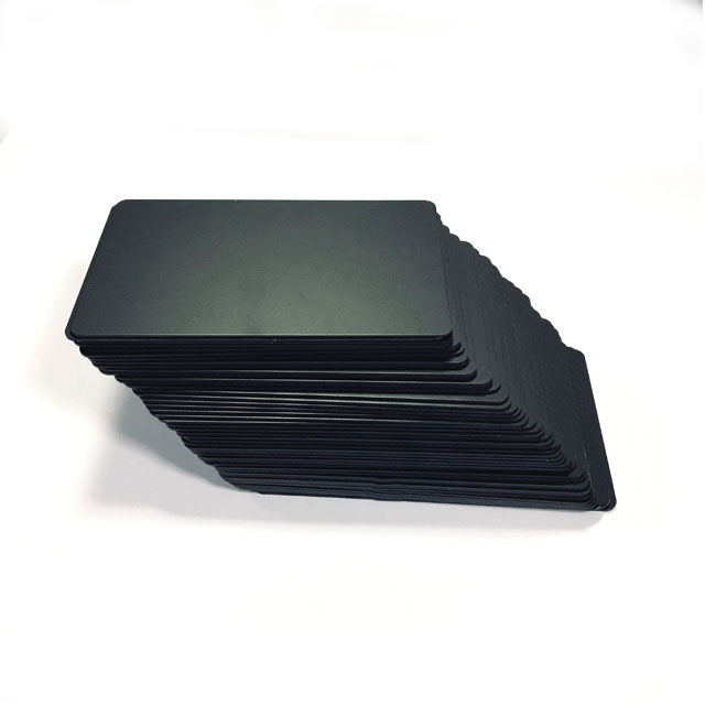 Blank matte black <strong>card</strong> inkjet printable pvc <strong>card</strong> plastic pvc <strong>card</strong>