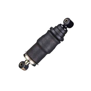 High Quality for Truck Suspension Air Bag Shock Absorber with Telescopic Valve