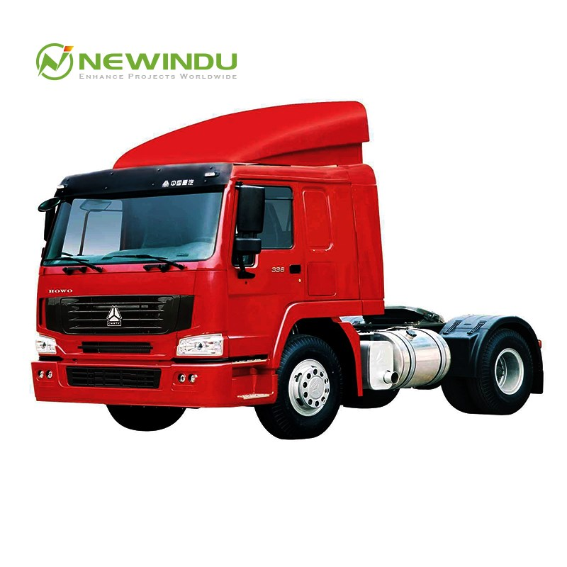 4X2 Tractor Head Truck/ Tractor Head for Sale