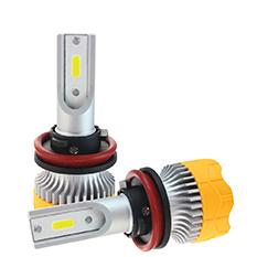 Liwiny ce rohs ip67 led far ampulü h7 360 derece led araba farı far 12v 100w led ışık kiti için araba